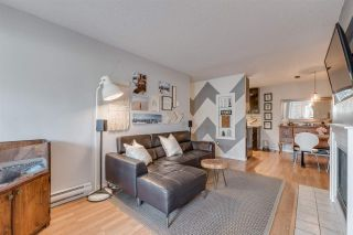 """Photo 8: 102 1155 ROSS Road in North Vancouver: Lynn Valley Condo for sale in """"THE WAVERLEY"""" : MLS®# R2337934"""
