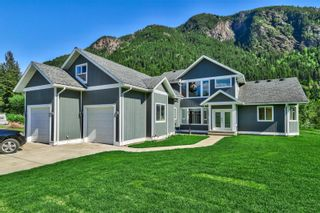 Photo 2: Lot 181-10 Little Shuswap Lake Road, in Chase: House for sale : MLS®# 10190948