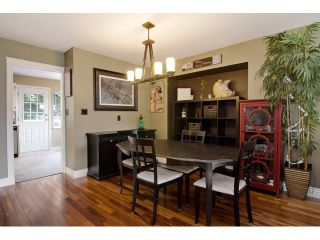 Photo 5: 11628 212TH ST in Maple Ridge: Southwest Maple Ridge House for sale : MLS®# V1122127