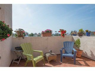 Photo 16: IMPERIAL BEACH Townhouse for sale : 3 bedrooms : 221 Donax Avenue #15