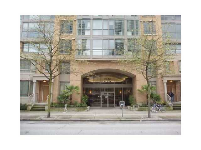Photo 2: Photos: 2309 1188 Richards Street in Vancouver: Yaletown Condo for sale (Vancouver West)  : MLS®# V934649