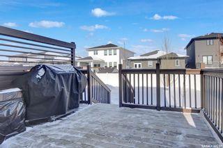 Photo 34: 4514 Green Water Road East in Regina: Greens on Gardiner Residential for sale : MLS®# SK842540