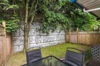 """Photo 20: 39 36060 OLD YALE Road in Abbotsford: Abbotsford East Townhouse for sale in """"Mountain View Village"""" : MLS®# R2103042"""