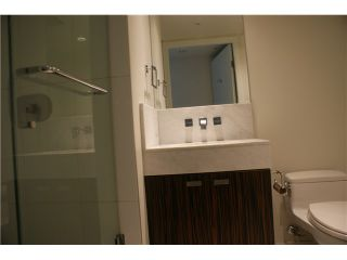 "Photo 5: 1009 788 RICHARDS Street in Vancouver: Downtown VW Condo for sale in ""L'HERMITAGE"" (Vancouver West)  : MLS®# V835213"