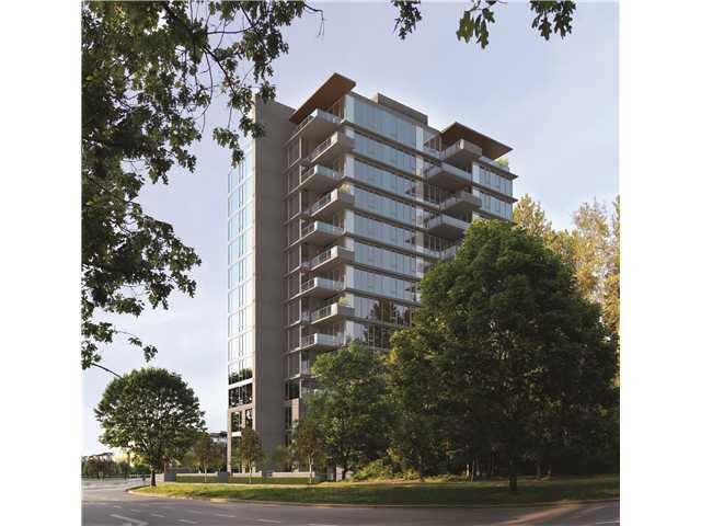 Main Photo: 502 5868 AGRONOMY ROAD in Vancouver: University VW Condo for sale ()  : MLS®# R2070134