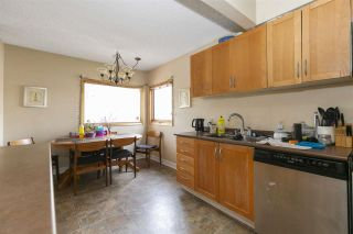 Photo 21: 11618 76 Avenue in Edmonton: Zone 15 House for sale : MLS®# E4243011