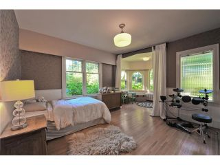 """Photo 9: 418 FIRST Street in New Westminster: Queens Park House for sale in """"QUEENS PARK"""" : MLS®# V1075029"""