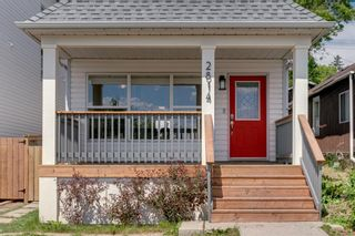 Photo 3: 2814 12 Avenue SE in Calgary: Albert Park/Radisson Heights Detached for sale : MLS®# A1123286