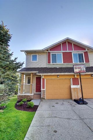 Photo 3: 4 Sage Hill Common NW in Calgary: Sage Hill Row/Townhouse for sale : MLS®# A1139870