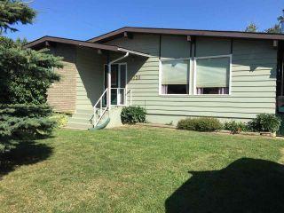 Main Photo: 9220 108 Avenue in Fort St. John: Fort St. John - City NE House for sale (Fort St. John (Zone 60))  : MLS®# R2485550