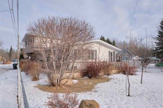 Photo 35: 4515 44 Street: Rural Lac Ste. Anne County House for sale : MLS®# E4226048
