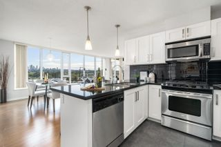 Photo 5: 808 2133 DOUGLAS ROAD in Burnaby: Brentwood Park Condo for sale (Burnaby North)  : MLS®# R2617652