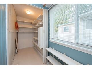 """Photo 15: 145 3665 244 Street in Langley: Otter District Manufactured Home for sale in """"Langley Grove Estates"""" : MLS®# R2346294"""