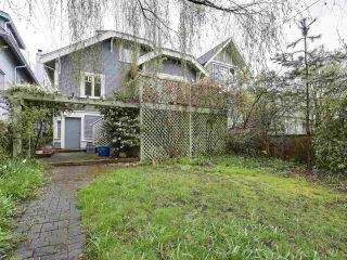 """Photo 12: 4855 COLLINGWOOD Street in Vancouver: Dunbar House for sale in """"Dunbar"""" (Vancouver West)  : MLS®# R2155905"""