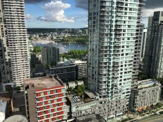 Photo 8: 2602 1325 ROLSTON Street in Vancouver: Downtown VW Condo for sale (Vancouver West)  : MLS®# R2455188