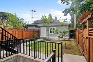 Photo 35: 4898 DUNBAR Street in Vancouver: Dunbar House for sale (Vancouver West)  : MLS®# R2625863