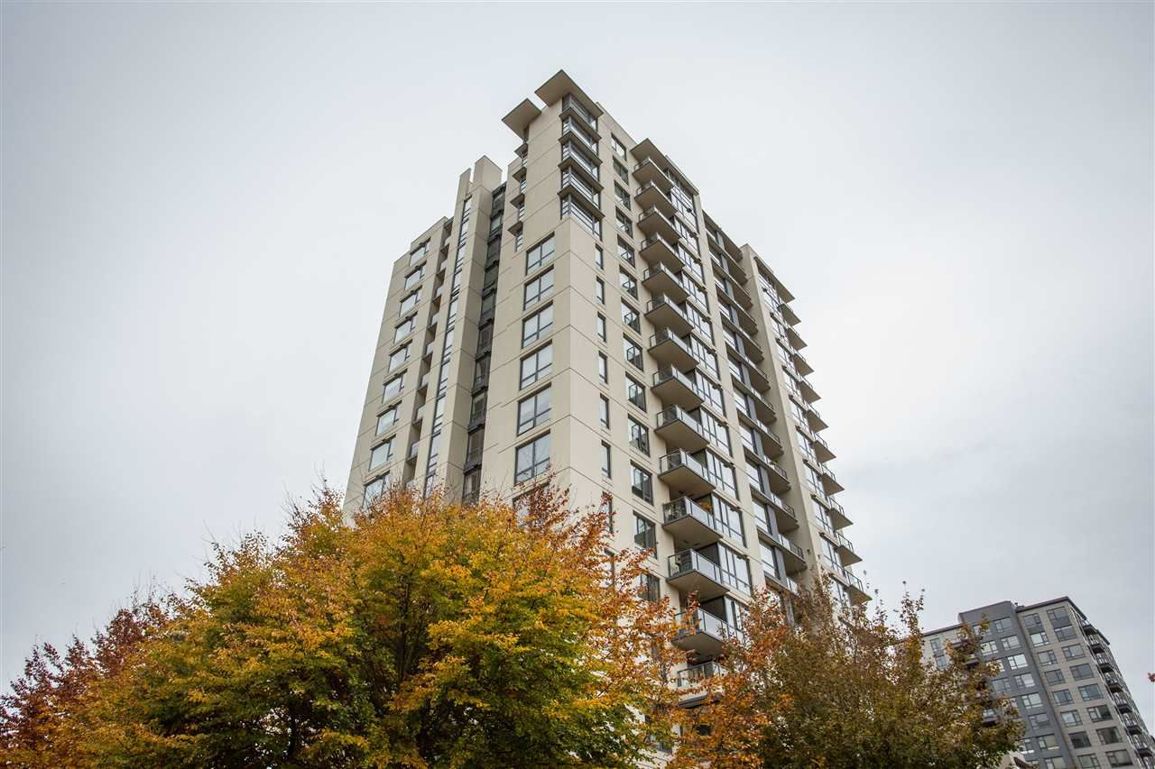 "Main Photo: 1606 3588 CROWLEY Drive in Vancouver: Collingwood VE Condo for sale in ""Nexus"" (Vancouver East)  : MLS®# R2515853"