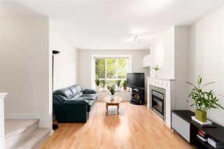 """Photo 2: 6691 PRENTER Street in Burnaby: Highgate Townhouse for sale in """"ROCKHILL"""" (Burnaby South)  : MLS®# R2572256"""