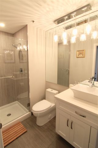 """Photo 12: 1402 728 FARROW Street in Coquitlam: Coquitlam West Condo for sale in """"The Victoria"""" : MLS®# R2125460"""