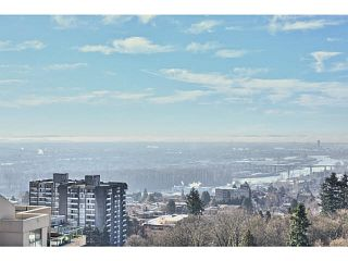 """Photo 19: 2005 719 PRINCESS Street in New Westminster: Uptown NW Condo for sale in """"Stirling Place"""" : MLS®# V1109725"""