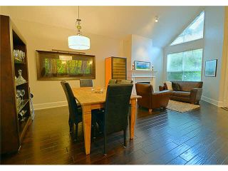 """Photo 6: 110 1465 PARKWAY Boulevard in Coquitlam: Westwood Plateau Townhouse for sale in """"SILVER OAK"""" : MLS®# V1092299"""