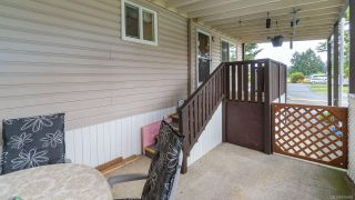 Photo 10: 110 5854 Turner Rd in : Na North Nanaimo Manufactured Home for sale (Nanaimo)  : MLS®# 875984
