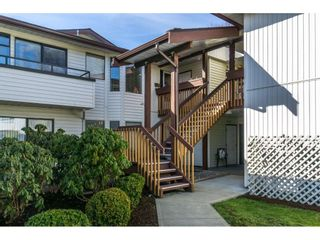 """Photo 3: 220 15153 98 Avenue in Surrey: Guildford Townhouse for sale in """"Glenwood Villiage"""" (North Surrey)  : MLS®# R2246707"""