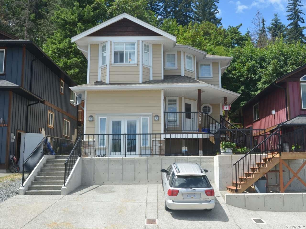 Main Photo: 6298 Ardea Pl in DUNCAN: Du West Duncan House for sale (Duncan)  : MLS®# 799792