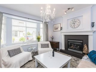 "Photo 3: 5 11962 236 Street in Maple Ridge: Cottonwood MR House for sale in ""DEWDNEY LANE"" : MLS®# R2590267"