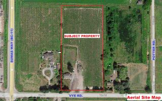 """Photo 4: 34707 VYE Road in Abbotsford: Poplar House for sale in """"Sumas Way and Vye Rd (By Costco)"""" : MLS®# R2033705"""