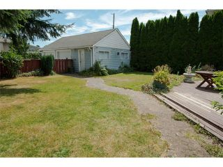 Photo 12: 8572 ARMSTRONG Avenue in Burnaby: The Crest House for sale (Burnaby East)  : MLS®# V1019321