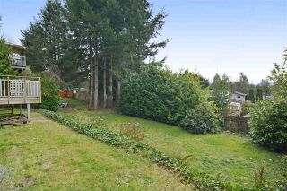 Photo 18: 32440 MCRAE Avenue in Mission: Mission BC House for sale : MLS®# R2059847