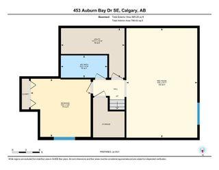 Photo 49: 453 Auburn Bay Drive SE in Calgary: Auburn Bay Detached for sale : MLS®# A1130235