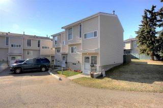 Photo 2: 5555 144A Avenue in Edmonton: Zone 02 Townhouse for sale : MLS®# E4240500