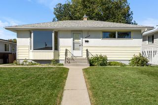 Main Photo: 4603 Greenview Drive NE in Calgary: Greenview Detached for sale : MLS®# A1145006