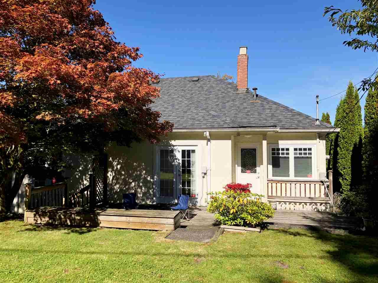 Main Photo: 2130 W 33RD AVENUE in : Quilchena House for sale : MLS®# R2333019
