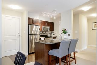 """Photo 14: 310 2468 ATKINS Avenue in Port Coquitlam: Central Pt Coquitlam Condo for sale in """"THE BORDEAUX"""" : MLS®# R2512147"""