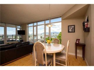"""Photo 3: 405 2520 MANITOBA Street in Vancouver: Mount Pleasant VW Condo for sale in """"VUE"""" (Vancouver West)  : MLS®# V1028189"""