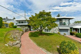 """Photo 32: 733 MCKAY Street in New Westminster: The Heights NW House for sale in """"Massey Heights"""" : MLS®# R2460631"""