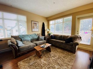 Photo 4: 201 2220 Sooke Rd in : Co Hatley Park Condo for sale (Colwood)  : MLS®# 851143