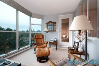 """Photo 13: 708 12148 224 Street in Maple Ridge: East Central Condo for sale in """"Panorama"""" : MLS®# R2473942"""