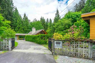 Photo 2: 3333 WILLERTON Court in Coquitlam: Burke Mountain House for sale : MLS®# R2586666