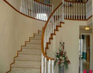Photo 7: 16345 94TH AV in Surrey: Fleetwood Tynehead House for sale : MLS®# F2605925