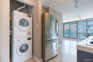 """Photo 10: 2701 9981 WHALLEY Boulevard in Surrey: Whalley Condo for sale in """"PARK PLACE ii"""" (North Surrey)  : MLS®# R2608443"""