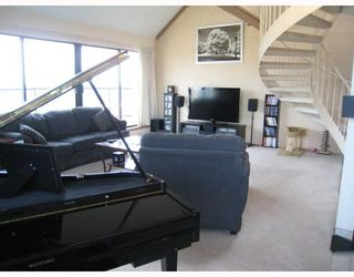 Photo 1: PH2 2041 BELLWOOD Avenue in Burnaby: Brentwood Park Condo for sale (Burnaby North)  : MLS®# V760252