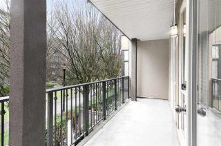 "Photo 19: 257 2175 SALAL Drive in Vancouver: Kitsilano Condo for sale in ""SAVONA"" (Vancouver West)  : MLS®# R2539633"