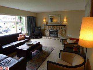 "Photo 2: 10486 SUNRIDGE PL in Delta: Nordel House for sale in ""SUNBURY PARK"" (N. Delta)  : MLS®# F1106200"