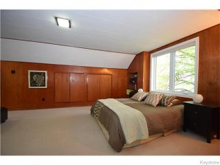 Photo 11: 272 Scotia Street in Winnipeg: West Kildonan / Garden City Residential for sale (North West Winnipeg)  : MLS®# 1613575