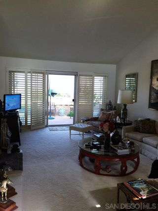 Photo 2: LA JOLLA Twin-home for rent : 3 bedrooms : 6387 Cardeno