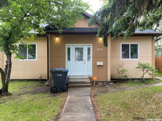 Photo 1: 1071 104th Street in North Battleford: Paciwin Residential for sale : MLS®# SK859453